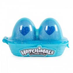 Hatchimals Colleggtibles tojástartó 2 darab tojással 2. évad - Hatchimals plüssök tojásban - Hatchimals plüssök tojásban Hatchimals