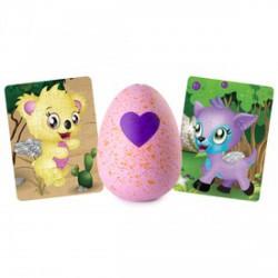 Hatchimals 48 darabos meglepetés puzzle - Hatchimals plüssök tojásban - Hatchimals plüssök tojásban Hatchimals