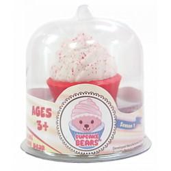 Cupcake bears - illatos mini sütimacik 24 féle változatban - Cupcake - Sütibabák és fagyikehely babák - Cupcake - Sütibabák és fagyikehely babák Cupcake