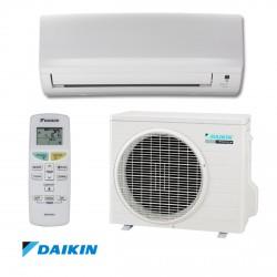 Daikin 2,5 kW FTXB25-C inverteres split klímaberendezés -Klíma berendezések -Klíma berendezések Daikin