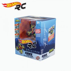 Hot Wheels DRX Nano Racing távirányítós drón - HOT Wheels pályák - HOT Wheels pályák Hot Wheels