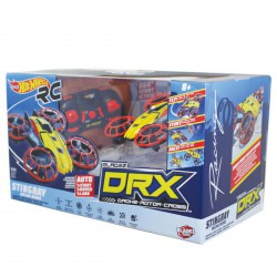 Hot Wheels DRX Stingray Racing távirányítós drón - HOT Wheels pályák - HOT Wheels pályák Hot Wheels