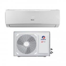 Gree Lomo Plusz inverter 2.6 kW klíma szett Wi-Fi vezérléssel (GWH09QB-K6DND6I), klímaberendezés -Klíma berendezések -Klíma berendezések GREE