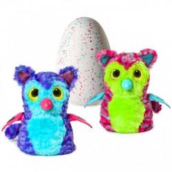 Hatchimals Fabula Forest bagoly tojásban - Hatchimals plüssök tojásban - Hatchimals plüssök tojásban Hatchimals