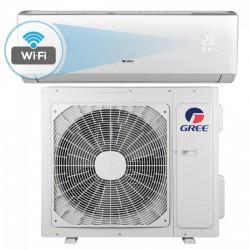 GREE inverteres 2,6 kW GW H09ACC-K6DNA1A Comfort X Wi-Fi klíma, klímaberendezés, légkondi -Klíma berendezések -Klíma berendezések GREE