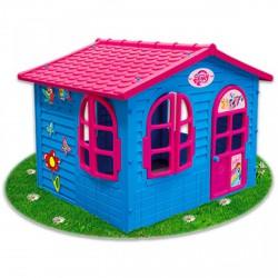 Én kicsi Pónim kerti játszóház - MOCHTOYS kerti játékok - Kerti és vízes játékok Mochtoys