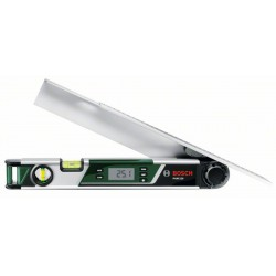 Bosch 0603676000 PAM 220 akkumulátoros szögmérő - Mérőműszerek - Bosch termékek Bosch