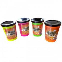 Slime Funny Fart színes zselé - neon, többféle színben - SLIME játékok - SLIME játékok Slime