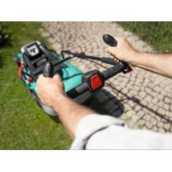 BOSCH 06008A4508 Rotak 43 LI no power fűnyíró - Kerti gépek - Bosch termékek Bosch