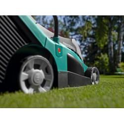 BOSCH 06008A4409 Rotak 370 Li Gen4 with 2x 20 Ah battery, standard charger fűnyíró - Kerti gépek - Bosch termékek Bosch