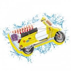 MONDO gumimatrac Jumbo motorbicikli 183x113cm - BESTWAY strandcikkek - BESTWAY strandcikkek Mondo