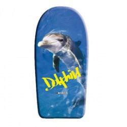 MONDO tenger világa gyermek szörf, 104 cm - delfines - Kerti és vízes játékok - Kerti és vízes játékok Mondo
