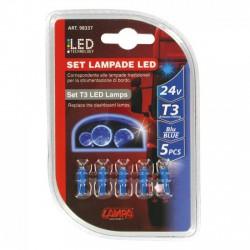 IZZÓ 24 V T3 LED - LED - LED