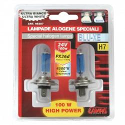 IZZÓ LAMPA 24 V H7 BLU-XE 70 W - H7 - H7