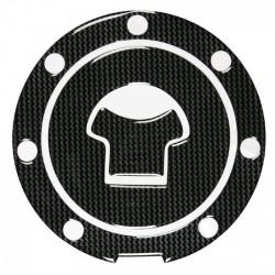 Lampa tanksapka dísz - HONDA - Carbon mintával - TANKDÍSZ - DEKORÁCIÓ