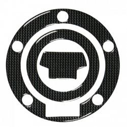 Lampa tanksapka dísz - YAMAHA - Carbon mintával - TANKDÍSZ - DEKORÁCIÓ